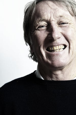 Welsh Rugby Greats: JPR Williams