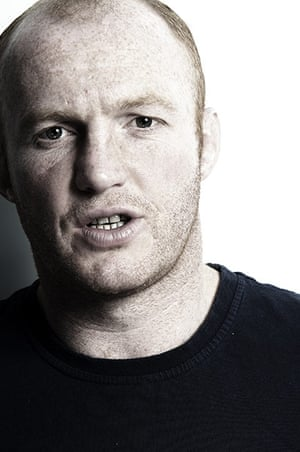 Welsh Rugby Greats: Martyn Williams