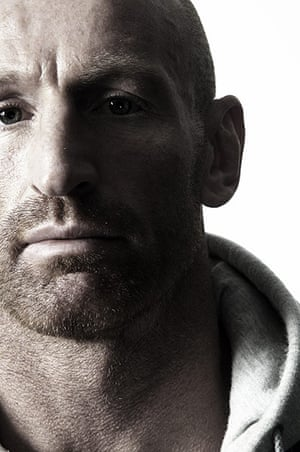 Welsh Rugby Greats: Gareth Thomas