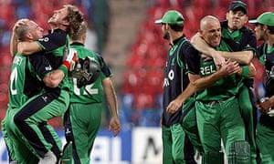 Big news for Afghanistan, Ireland Cricket