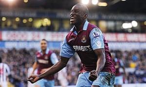 Demba Ba has been a major success for West Ham since arriving from Hoffenheim