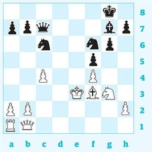 3181 R Letelier v R J Fischer