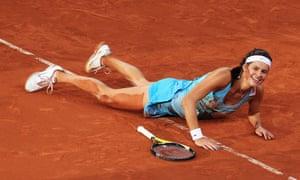 Porsche Tennis Grand Prix Julia Goerges
