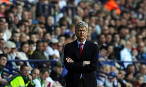 Arsène Wenger says Arsenal could yet win the league or fail to qualify for the Champions League