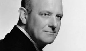 PG Wodehouse, actor and writer