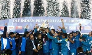 Indian Premier League County Championship