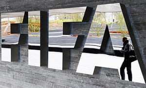 England to abstain in FIFA presidency vote