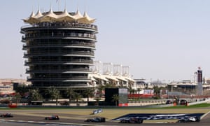 Bahrain Grand Prix Formula One