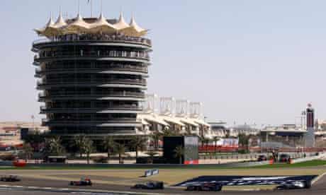 Bahrain Grand Prix Formula One