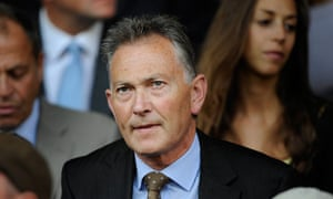 Richard Scudamore Supporters Direct