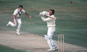 Ian Botham England Headingley