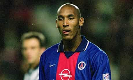 Nicolas Anelka to sign for Paris Saint-Germain...for a third time