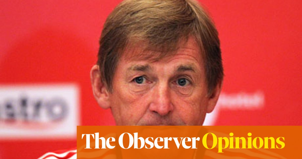 Kenny Dalglish splashes cash but Liverpool spirits rise | Paul