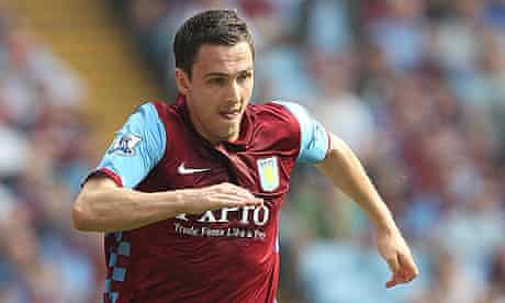 Stewart Downing could soon sign for Liverpool