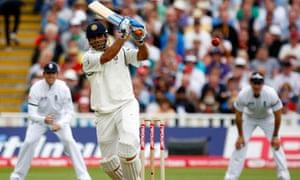 Mahendra Singh Dhoni hits out at Edgbaston