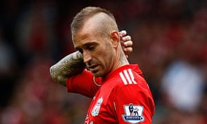 Is Raul Meireles about to move his mohawk from Liverpool to Chelsea?