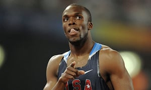 LaShawn Merritt Doping Appeal