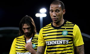 Celtic crashed out of the Europa League in Sion on Thursday night