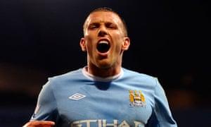 Sunderland target Craig Bellamy