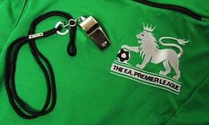 Premier League matches at Tottenham, QPR and Fulham