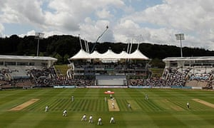 Rose Bowl Misses Out As Ecb Names Venues For England