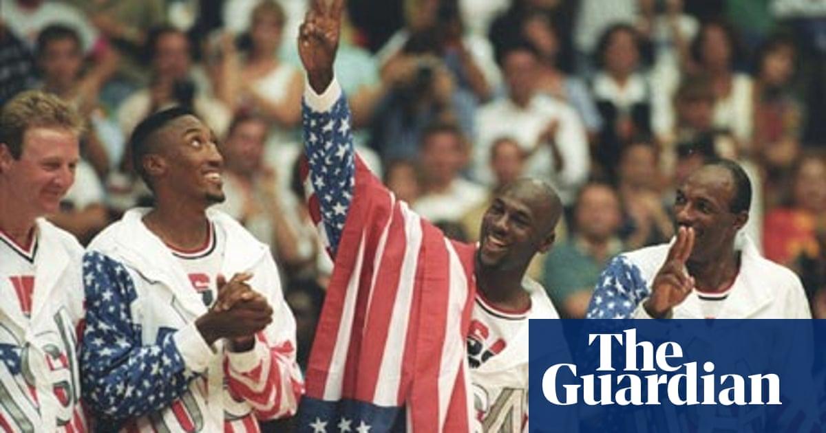 Dream Team 1992 vs  2012 | Eric Augenbraun | Sport | The