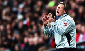 Neil Warnock has been dismissed by QPR