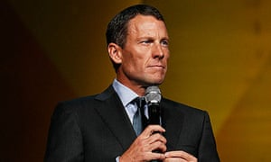 Cycling's World governing body has admitted accepting donations from Lance Armstrong's camp