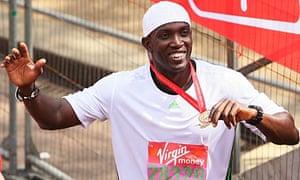 Athletics - 31st Virgin London Marathon