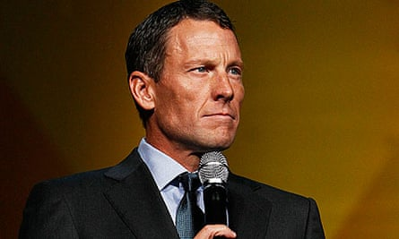 Lance Armstrong makes an appearance at the LIVESTRONG's 15th anniversary gala in Austin