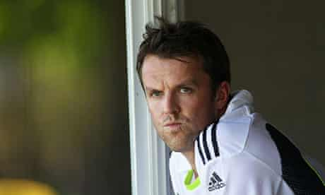 Graeme Swann rejoined England in Ahmedabad on Monday having returned home to be with his daughter