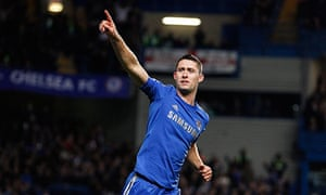 Gary Cahill feels he has become a better player since he joined Chelsea from Bolton last January
