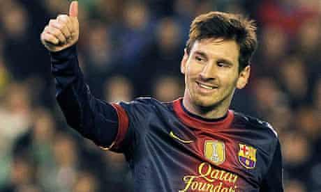 Real Betis Barcelona