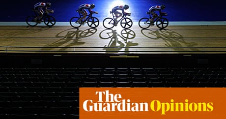 How British cycling got so good and what other sports could