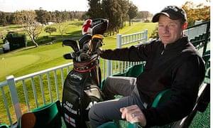 Gary Christian PGA Tour