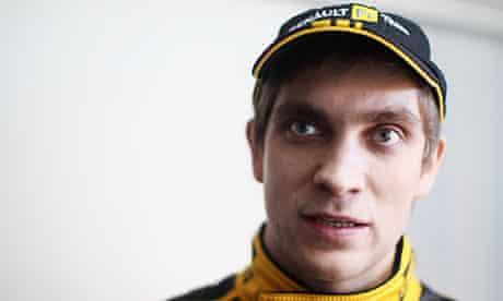 Renault F1 Launch
