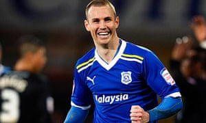 Kenny Miller's goals have helped Cardiff reach the Carling Cup final