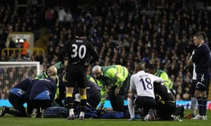 Tottenham Hotspur v Bolton Wanderers - FA Cup Sixth Round