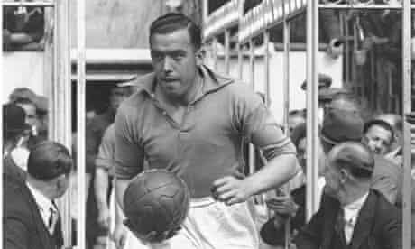 Dixie Dean scored 67 goals in the 1927-28 season