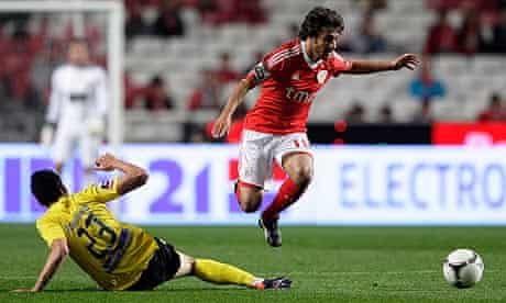 Benfica vs. Beira Mar