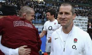 Stuart Lancaster enjoys England's Six Nations win in France