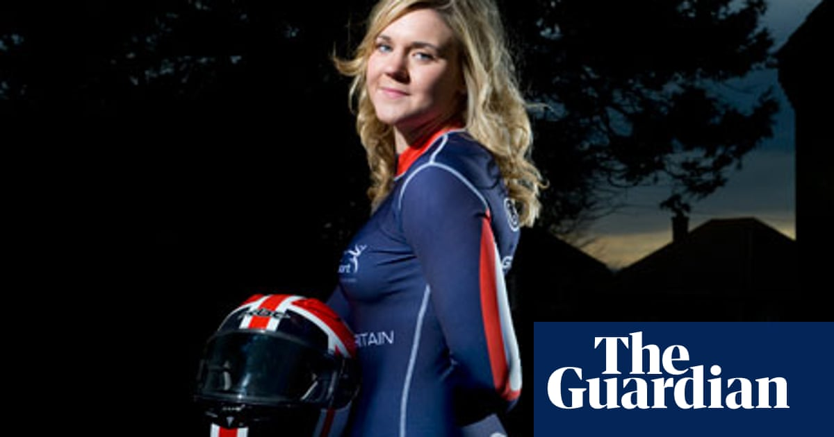 Serita Shone: 'I was weightless – then the craziness of the crash