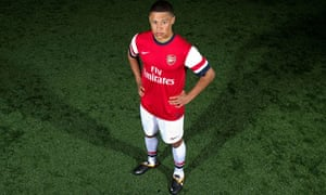 779cfb3c4 Alex Oxlade-Chamberlain   That defeat was the turning point for us ...