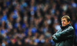 Kenny Dalglish has defended his record since returning as Liverpool manager