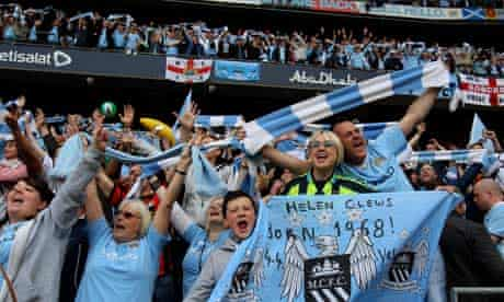 Manchester City fans will have to pay more