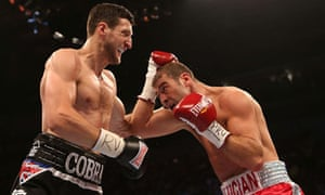 Lucian Bute v Carl Froch IBF Super Middleweight Title
