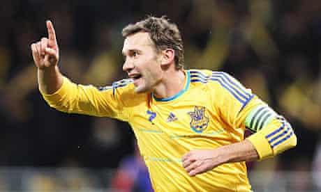 Germany v Ukraine - International Friendly