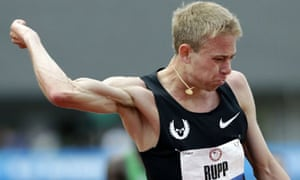 Galen Rupp, USA Olympic trials