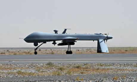 Up to 15 people have been killed in a third straight day of drone strikes in Pakistan by the US