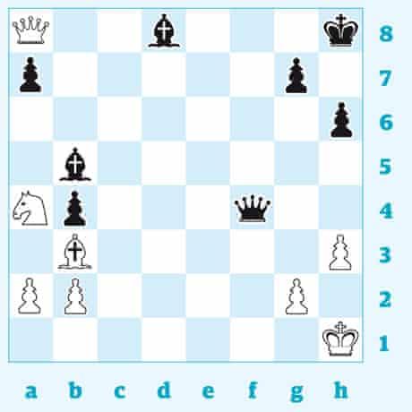 Chess 3257